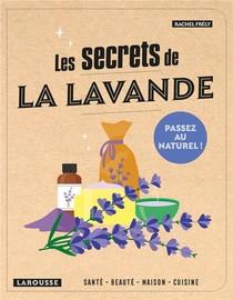 Les Secrets De La Lavande
