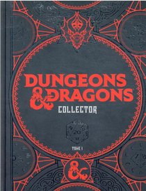 Dungeons & Dragons T.1