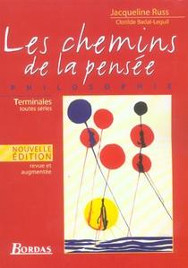 Les Chemins De La Pensee (edition 2004)