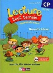Cp ; Methode De Lecture ; Manuel (edition 2010)