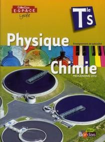 Phys-chimie Term S Espace Spec