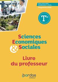 Passard & Perl Ses Term 2020 - Livre Du Professeur