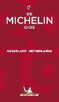 Michelin Nederland/Netherlands 2019
