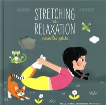 Stretching Et Relaxation Pour Les Petits
