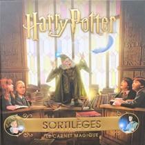 Harry Potter ; Sortileges ; Le Carnet Magique