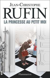 La Princesse Au Petit Moi