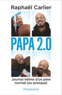 Papa 2.0 ; Journal Intime D'un Pere Normal (ou Presque)