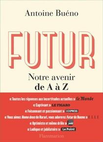 Futur ; Notre Avenir De A A Z