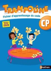 Trampoline - Methode De Lecture - Fichier Code Cp Ne 2020