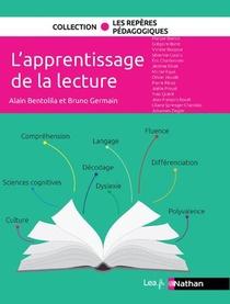 L'apprentissage De La Lecture (edition 2019)