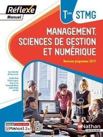 Management Sciences De Gestion Et Numerique Term Stmg (manuel Reflexe) Livre + Licence Eleve