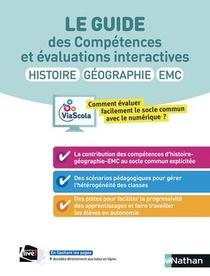 Hgemc - Le Guide Des Competences Et Evaluations Interactives - Viascola - 2018