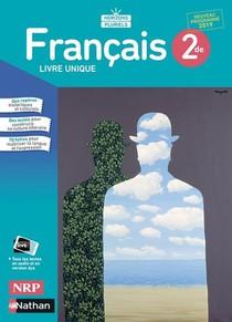 Francais 2de - Manuel - 2019