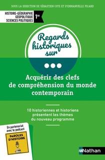 Acquerir Des Clefs De Comprehension Du Monde Contemporain