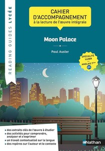 Reading Guides Lycee - Moon Palace