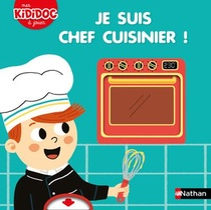 Je Suis Chef Cuisinier ! - Vol21