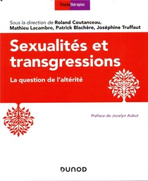 Sexualites Et Transgressions ; La Question De L'alterite