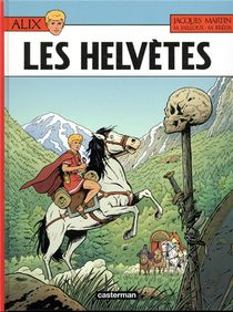 Alix T.38 ; Les Helvetes