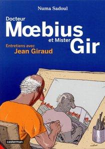 Docteur Moebius Et Mister Gir