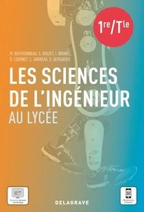 Enseigner Les Sciences De L'ingenieur Au Lycee 2019 - Reference