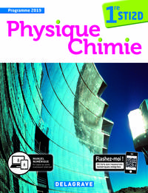 Physique Chimie 1re Sti2d 2019 Manuel Eleve