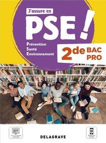 Prevention Sante Environnement (pse) 2de Bac Pro (2021) - Pochette Eleve