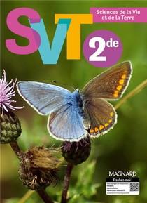 Svt 2de 2019 - Manuel Eleve
