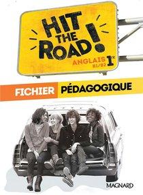 Hit The Road 1re 2019 - Fichier Pedagogique