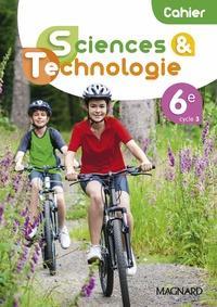 Sciences Et Technologie 6e (2021) - Cahier