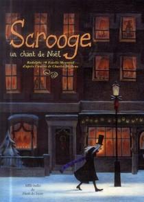 Scrooge Un Chant De Noel