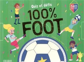 Quiz Et Defis 100 % Foot