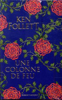Une Colonne De Feu - Edition Collector