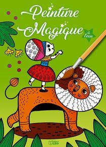Mes Cahiers Magique ; Princesse