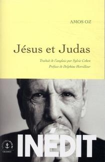 Jesus Et Judas