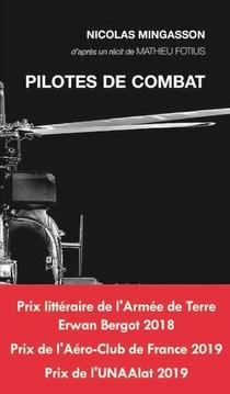Pilotes de Combat