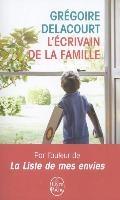 L'ecrivain De La Famille