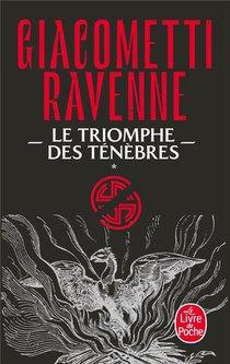 Cycle Du Soleil Noir T.1 ; Le Triomphe Des Tenebres
