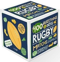 Roll'cube ; Rugby