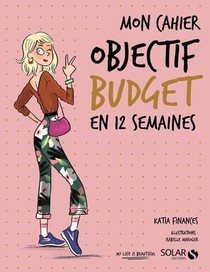 Mon Cahier ; Objectif Budget