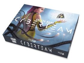 Escape Game ; Cyberteam