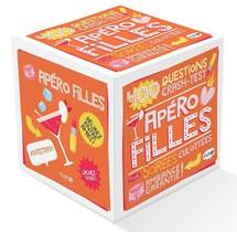 Roll'cube ; Apero Filles