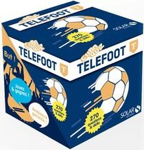Cuboquiz ; Telefoot