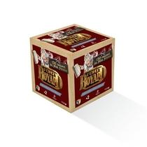 Roll'cube ; Fort Boyard