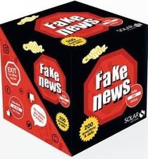 Cuboquiz ; Fake News