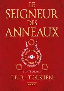 Le Seigneur Des Anneaux ; Integrale T.1 A T.3