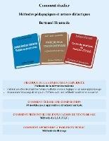 Comment Etudier ; Methodes Pedagogiques Et Astuces Didactiques
