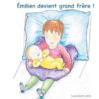 Emilien Devient Grand Frere !