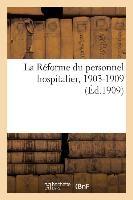 Reforme Du Personnel Hospitali