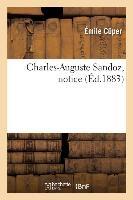 Charles-auguste Sandoz, Notice
