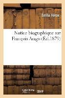 Notice Biographique Sur Francois Arago